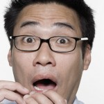 Fear of the Dentist?